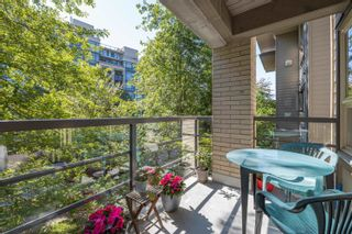 """Photo 8: 307 9319 UNIVERSITY Crescent in Burnaby: Simon Fraser Univer. Condo for sale in """"Harmony at the Highlands"""" (Burnaby North)  : MLS®# R2606312"""