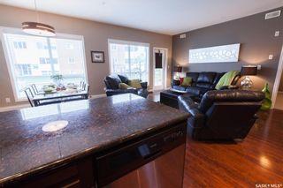 Photo 13: 122 2710 Main Street in Saskatoon: Greystone Heights Residential for sale : MLS®# SK745005