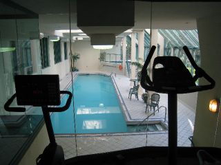 """Photo 8: 1905 939 HOMER Street in Vancouver: Downtown VW Condo for sale in """"THE PINNICLE"""" (Vancouver West)  : MLS®# V854898"""