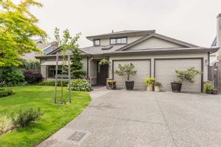 Photo 1: 5285 WELLBURN Drive in Delta: Hawthorne House for sale (Ladner)  : MLS®# R2072046