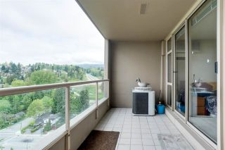 """Photo 7: 1703 1327 E KEITH Road in North Vancouver: Lynnmour Condo for sale in """"The Carlton at the Club"""" : MLS®# R2573977"""