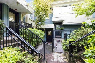 """Photo 26: 6 2780 ALMA Street in Vancouver: Kitsilano Townhouse for sale in """"Twenty on the Park"""" (Vancouver West)  : MLS®# R2575885"""