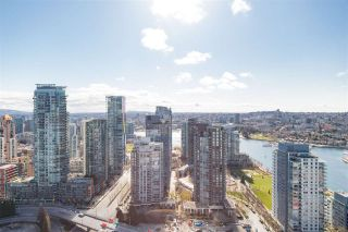 Photo 10: 4008 1480 HOWE STREET in Vancouver: Yaletown Condo for sale (Vancouver West)  : MLS®# R2613441