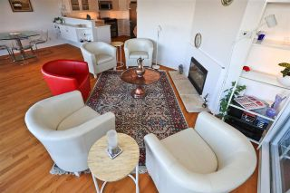 """Photo 8: 315 2175 W 3RD Avenue in Vancouver: Kitsilano Condo for sale in """"THE SEABREEZE"""" (Vancouver West)  : MLS®# R2521187"""