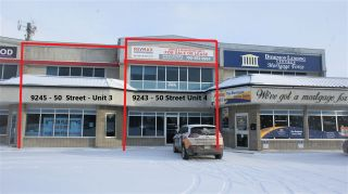 Main Photo: 9243 50 Street NW in Edmonton: Zone 42 Industrial for sale or lease : MLS®# E4185358