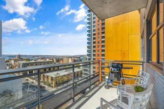 Photo 19: DOWNTOWN Condo for sale : 1 bedrooms : 1494 Union St Unit 906 in San Diego