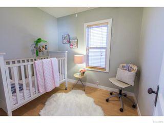 Photo 14: 911 F Avenue North in Saskatoon: Caswell Hill Single Family Dwelling for sale (Saskatoon Area 04)  : MLS®# 604471