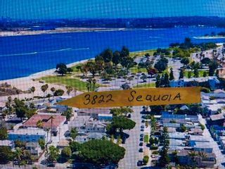 Photo 49: CROWN POINT Townhouse for sale : 3 bedrooms : 3822 Sequoia in San Diego