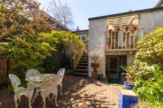 Photo 26: 6016 LARCH Street in Vancouver: Kerrisdale House for sale (Vancouver West)  : MLS®# R2573657