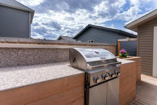 Photo 26: Allard in Edmonton: Zone 55 House for sale : MLS®# E4244022