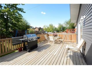 Photo 23: 91 MacEwan Glen Road NW in Calgary: MacEwan Glen House for sale : MLS®# C4071094