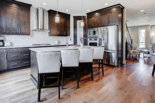 Photo 11: 4831 20 Avenue NW in Calgary: Montgomery Semi Detached for sale : MLS®# A1108874