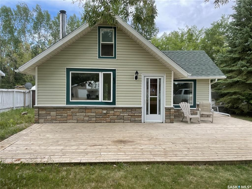 Main Photo: 85 Proctor Drive in Blackstrap Shields: Residential for sale : MLS®# SK866291