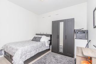 Photo 18: 101 680 SEYLYNN Crescent in North Vancouver: Lynnmour Townhouse for sale : MLS®# R2618990
