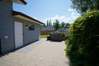 Photo 30: 40 Brown Bay in Portage la Prairie: House for sale : MLS®# 202116386