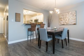 """Photo 10: 107 5909 177B Street in Surrey: Cloverdale BC Condo for sale in """"Carridge Court"""" (Cloverdale)  : MLS®# R2602969"""