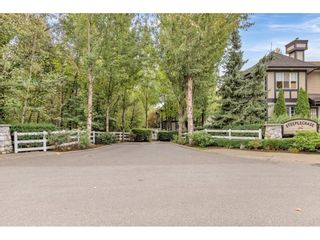 """Photo 34: 75 20176 68 Avenue in Langley: Willoughby Heights Townhouse for sale in """"STEEPLECHASE"""" : MLS®# R2620814"""