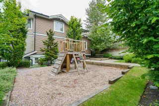 """Photo 31: 69 14356 63A Avenue in Surrey: Sullivan Station Townhouse for sale in """"MADISON"""" : MLS®# R2462624"""