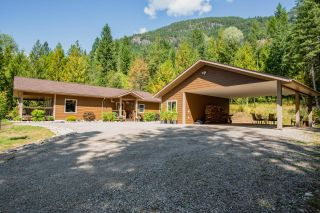 Photo 17: 2948 UPPER SLOCAN PARK ROAD in Slocan Park: House for sale : MLS®# 2460596