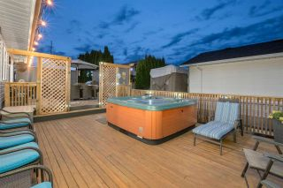 Photo 18: 18863 FORD Road in Pitt Meadows: Central Meadows House for sale : MLS®# R2579235