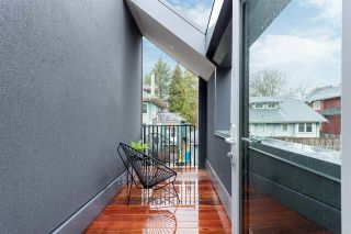 """Photo 19: 2856 YUKON Street in Vancouver: Mount Pleasant VW Townhouse for sale in """"Campbell Residences"""" (Vancouver West)  : MLS®# R2584918"""