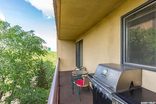 Photo 24: 704 430 5th Avenue North in Saskatoon: City Park Residential for sale : MLS®# SK864420