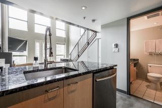 """Photo 9: 502 1 E CORDOVA Street in Vancouver: Downtown VE Condo for sale in """"CARRALL STATION"""" (Vancouver East)  : MLS®# R2598724"""