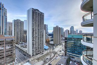 Photo 28: 1801 1078 6 Avenue SW in Calgary: Downtown West End Apartment for sale : MLS®# A1066413