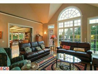 """Photo 7: 16425 26TH AV in Surrey: Grandview Surrey House for sale in """"KENSINGTON HEIGHTS"""" (South Surrey White Rock)  : MLS®# F1109700"""