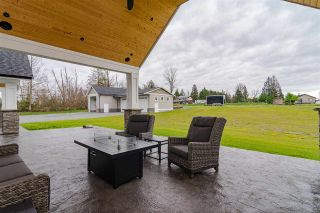 Photo 35: 1224 240 Street in Langley: Otter District House for sale : MLS®# R2528188
