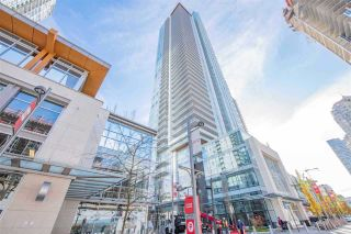 Photo 1: 502 4670 ASSEMBLY WAY in Burnaby: Metrotown Condo for sale (Burnaby South)  : MLS®# R2559756
