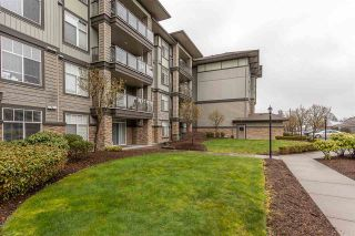 Photo 36: 205 2068 SANDALWOOD Crescent in Abbotsford: Central Abbotsford Condo for sale : MLS®# R2554332