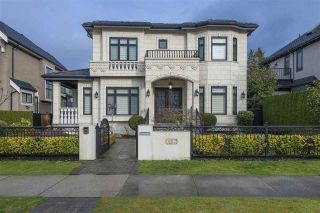 Main Photo: 4438 BRAKENRIDGE Street in Vancouver: Quilchena House for sale (Vancouver West)  : MLS®# R2557699