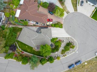 Photo 3: 98 ARROWSTONE DRIVE in Kamloops: Sahali House for sale : MLS®# 163923