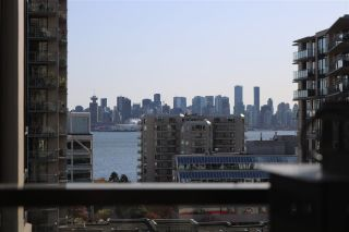 """Photo 17: 804 151 W 2ND Street in North Vancouver: Lower Lonsdale Condo for sale in """"SKY"""" : MLS®# R2260596"""