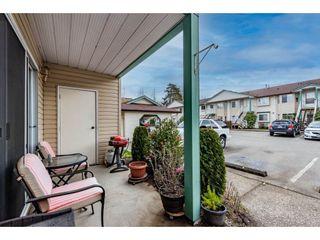 Photo 4: 12 45640 STOREY Avenue in Chilliwack: Sardis West Vedder Rd Townhouse for sale (Sardis)  : MLS®# R2555454