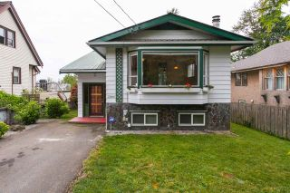Photo 19: 32886 1ST AVENUE in Mission: Mission BC House for sale : MLS®# R2073993