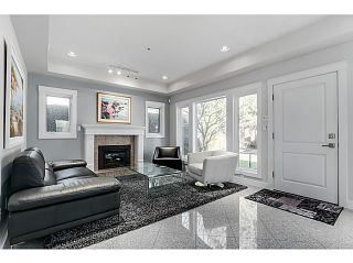 """Photo 14: 6672 MONTGOMERY Street in Vancouver: South Granville House for sale in """"SOUTH GRANVILLE"""" (Vancouver West)  : MLS®# V1106060"""