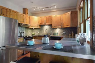 Photo 4: 2025 W 5TH AVENUE in Vancouver: Kitsilano 1/2 Duplex for sale (Vancouver West)  : MLS®# R2212905