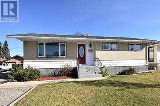 Photo 1: 106 Lodgepole Drive in Hinton: House for sale : MLS®# A1085341