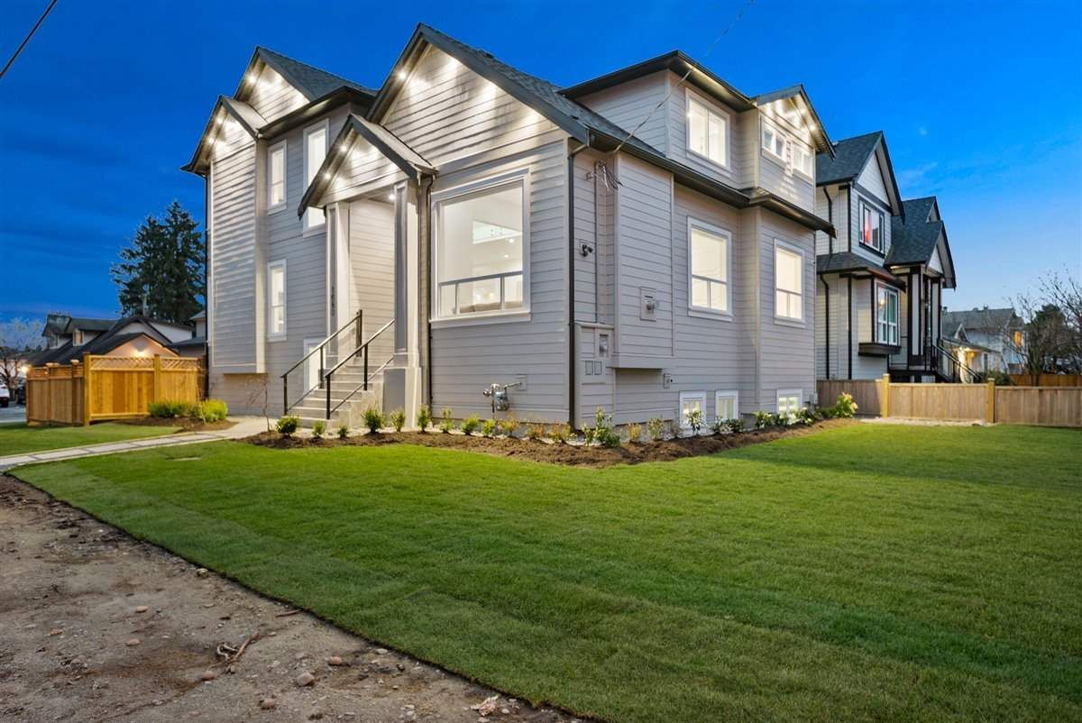 Main Photo: 1680 SALISBURY Avenue in Port Coquitlam: Glenwood PQ House for sale : MLS®# R2571649