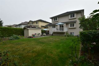 """Photo 37: 10903 154A Street in Surrey: Fraser Heights House for sale in """"FRASER HEIGHTS"""" (North Surrey)  : MLS®# R2498210"""