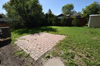 Photo 17: 11 Laval Drive in Winnipeg: Fort Richmond Residential for sale (1K)  : MLS®# 202021012