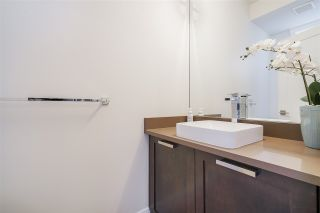 """Photo 11: 65 7686 209 Street in Langley: Willoughby Heights Townhouse for sale in """"Keaton"""" : MLS®# R2555516"""