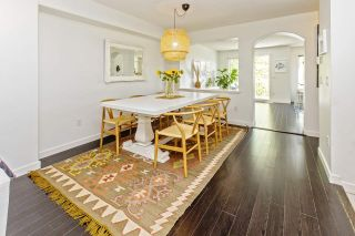 """Photo 7: 27 2351 PARKWAY Boulevard in Coquitlam: Westwood Plateau Townhouse for sale in """"WINDANCE"""" : MLS®# R2489558"""