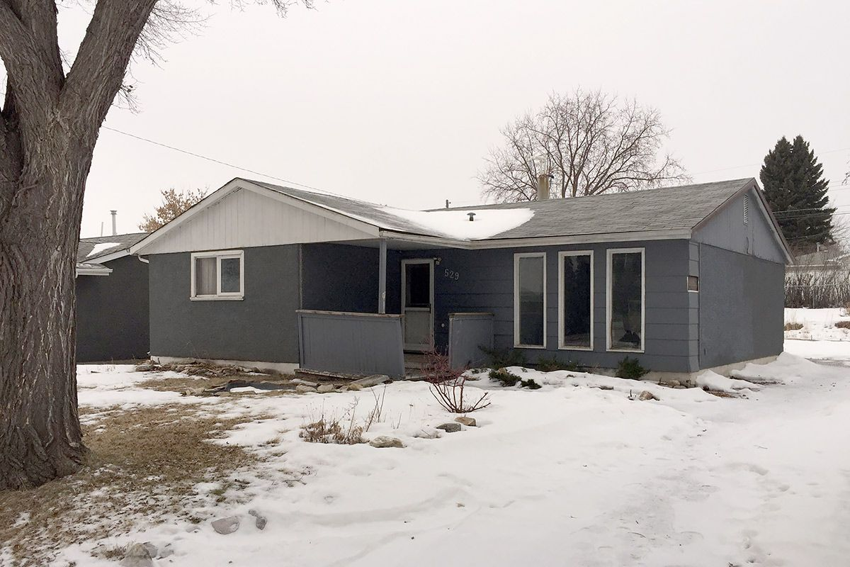 Main Photo: 529 T Avenue South in Saskatoon: Pleasant Hill Residential for sale : MLS®# SK716267