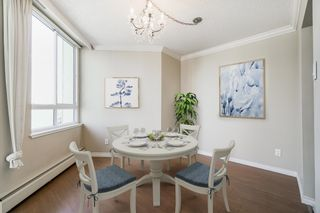 """Photo 8: 604 710 SEVENTH Avenue in New Westminster: Uptown NW Condo for sale in """"The Heritage"""" : MLS®# R2615379"""