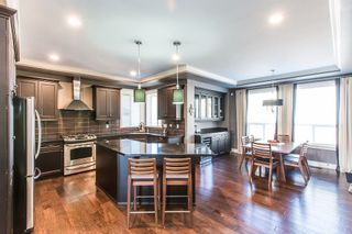 Photo 4: 3403 HORIZON Drive in Coquitlam: Burke Mountain House for sale : MLS®# R2136853