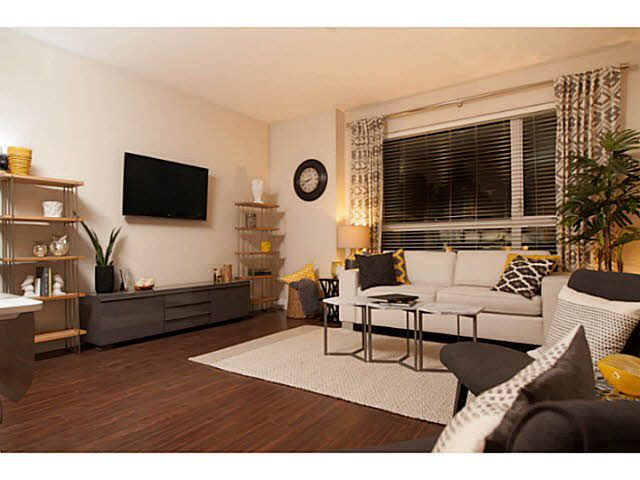 "Main Photo: 201 2351 KELLY Avenue in Port Coquitlam: Central Pt Coquitlam Condo for sale in ""La Via"" : MLS®# V1088071"
