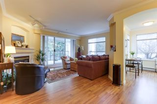 "Photo 9: 106 20976 56 Avenue in Langley: Langley City Condo for sale in ""RiverWalk"" : MLS®# R2539778"
